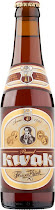 Kwak Belgian Lager Beer Bottle - 33cl