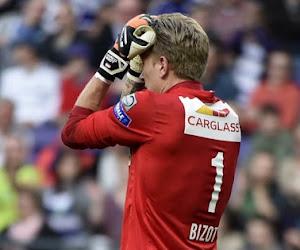 Anderlecht s'impose grâce à Bizot
