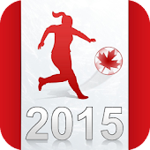 2015 Women's World Cup Canada