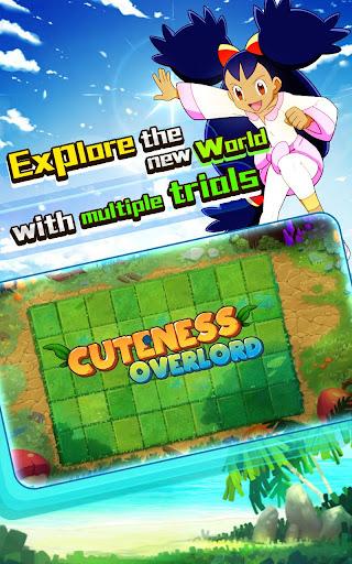 Code Triche Monsters Assemble APK MOD screenshots 1