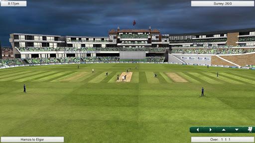 Cricket Captain 2019 0.51 screenshots 12