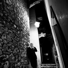 Wedding photographer Andrian Rusu (Andrian). Photo of 14.11.2017