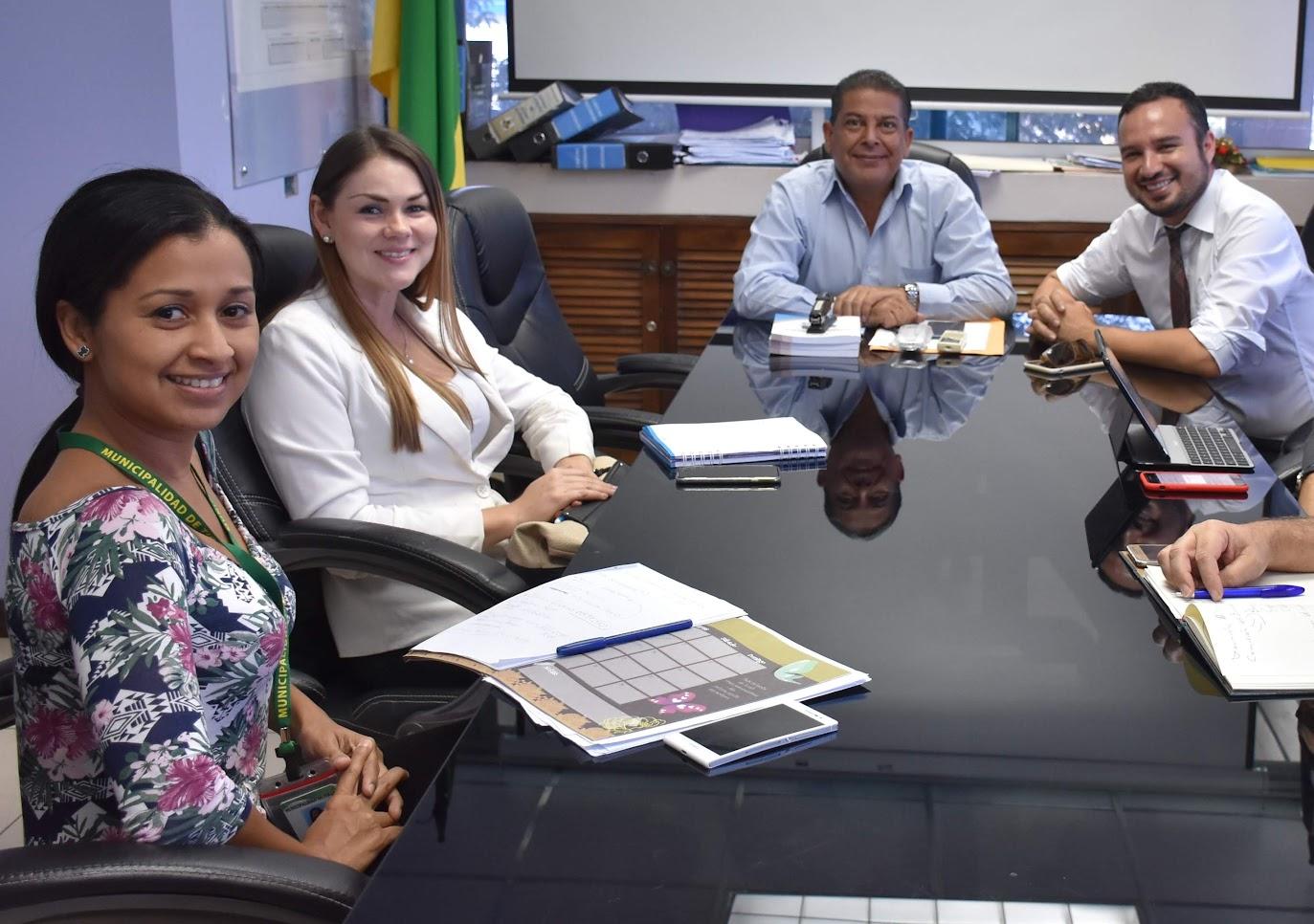 TIBÁS CUENTA CON NUEVA HERRAMIENTA PARA LA PREVENCIÓN DE LA VIOLENCIA
