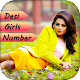 Desi Girls Mobile Number Prank for PC-Windows 7,8,10 and Mac