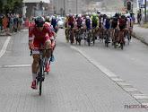 Kenneth Vanbilsen als loods voor Bouhanni naar Vuelta