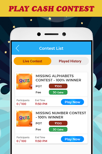 Trivia Top Quiz Game 1.3 screenshots 1