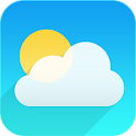 Weather Reader icon