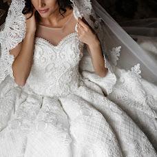 Wedding photographer Eskender Useinov (EskenUseinov). Photo of 11.12.2017