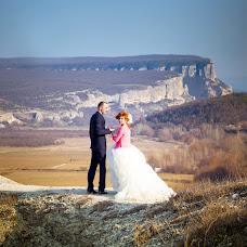 Wedding photographer Zeyneb Barieva (Zeineb). Photo of 02.04.2015