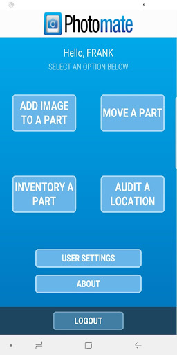 Photomate (for Checkmate) 3.2.15 screenshots 1