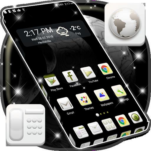 App Insights: Black and White Theme | Apptopia