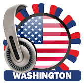 Washington Radio Stations - USA Android APK Download Free By MastersOfWeb