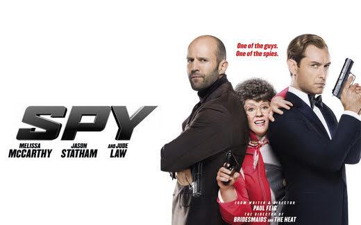 spy2015