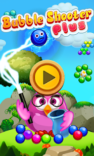 Bubble Shooter Plus 2018 - náhled