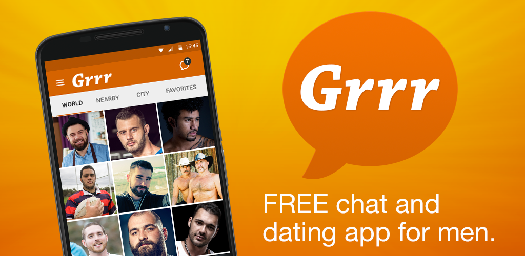free chatting and dating app
