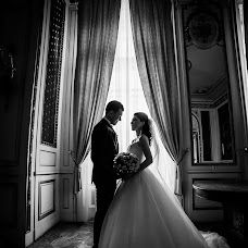 Wedding photographer Yuriy Maslak (Kremen). Photo of 26.03.2016