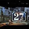 Gordon & Vavrek's 27: the New York premiere