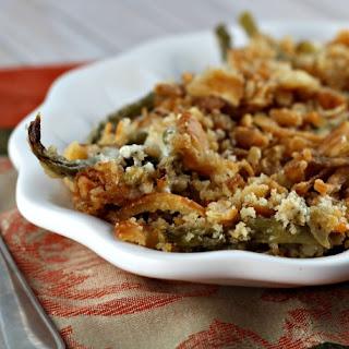 Crock Pot Green Bean Casserole With Cheese Recipes