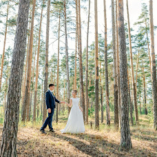 Wedding photographer Irina Levner (levner). Photo of 04.07.2018