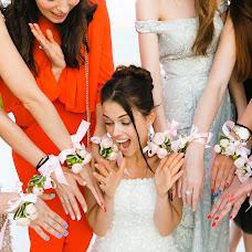 Wedding photographer Aleksey Usovich (Usovich). Photo of 28.04.2016