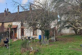 maison à Les Ormes (89)