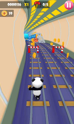 Panda Run android2mod screenshots 3