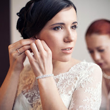 Wedding photographer Elena Kalashnikova (LFOTO). Photo of 02.04.2015