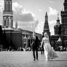 Wedding photographer Aleksandr Vakulik (alexvakulik). Photo of 10.01.2019