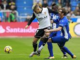 """Andreas Pereira veut convaincre Mourinho: """"Jouer le plus possible et montrer que je suis prêt"""""""
