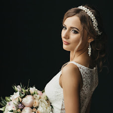 Wedding photographer Svetlana Gefel (SvetaGefel). Photo of 31.07.2017