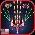 Galaxy Shooter - Falcon Squad icon