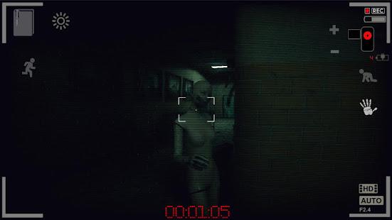第六精神病院-邪惡之子(恐怖故事)