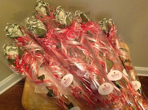 Photo: moneyroses for Valentine's Day