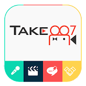 Take007- Film Casting Solution