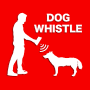Dog Whistle - Frequency Generator