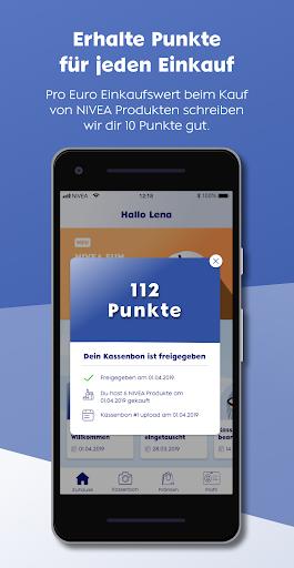 NIVEA App Apk 2