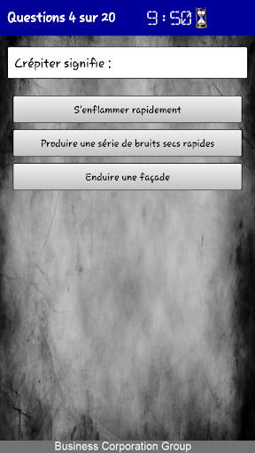 Grand Jeux 1.5 screenshots 3
