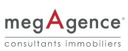 Logo de MEGAGENCE