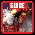 Guide: Marvel Avenger Alliance icon