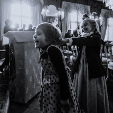 Fotógrafo de casamento Dmitrij Tiessen (tiessen). Foto de 31.05.2017