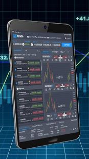 cont demo de investiții investiții disponibile în opțiuni binare