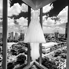 Wedding photographer Ben Olivares (benolivares). Photo of 11.12.2015