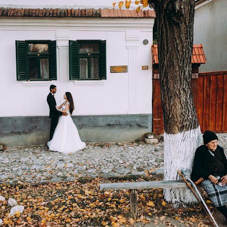 Wedding photographer Haitonic Liana (haitonic). Photo of 20.10.2017