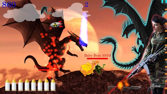 Dragon Hunter – Top Dragon Hunter in the world 2