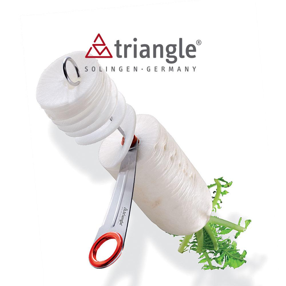 Triangle 旋風切片器