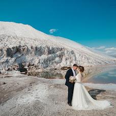 Wedding photographer Tatyana Shkurd (TanyaSH). Photo of 11.09.2016