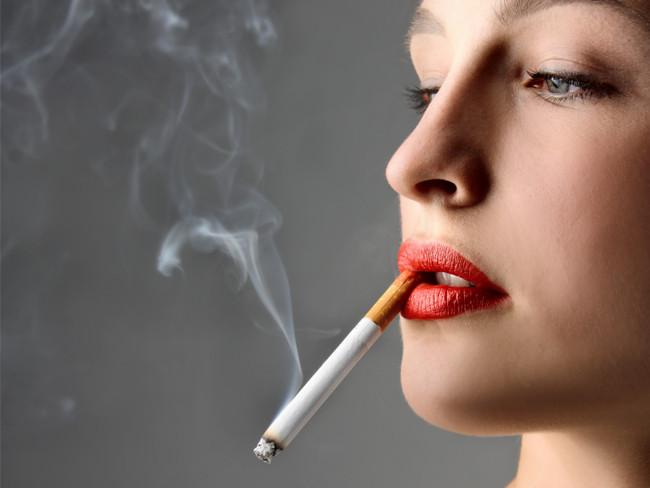 hút thuốc lá gây ung thư miệng