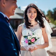 Wedding photographer Petr Chugunov (chugunovpetrs). Photo of 26.11.2017