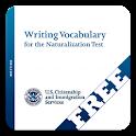 Writing Vocab for Civics Test icon