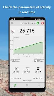 App Altimeter APK for Windows Phone